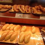 プラセール - 料理写真:パン