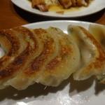 28863835 - 焼餃子