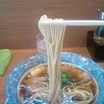 鶴若 - 麺
