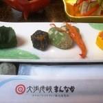 28864791 - 2011年3月訪問時撮影 夕食
