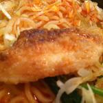 鯛麺真魚 - 辛口鯛拉麺