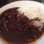 アースカフェ - ハヤシライス