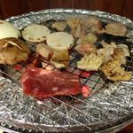 ホルモン焼肉 かど屋 - 料理写真: