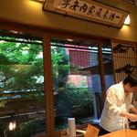 神楽坂 前田 -