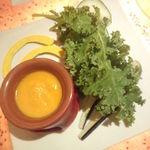 28877238 - 旬の野菜盛り合わせ トマトバーニャカウダ