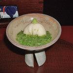 山水閣 - 料理写真:夕食