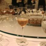 聘珍樓 - Champagne Bruno Paillard Premiere Cuvee Brut Rose