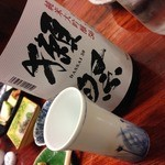 神田 本陣房 - 2014宴会にて