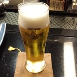 KIYOMASA - ビール~プレミアムモルツ