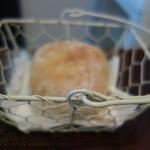 Abats. - パンが美味しい