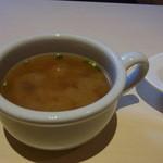 インディゴヴァンガレン - しじみの味噌汁