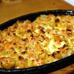 waffle bins -