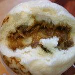 2889279 - 福まん 350円 中の松阪牛しぐれ煮が、本当に美味しいです。