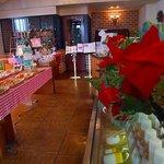 サンマルク 金沢東インター店 - パンの販売コーナー