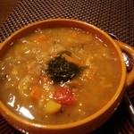 28891715 - 農園スープ