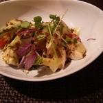 28891730 - 有機野菜のバーニャカウダ