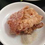 台湾料理 嘉宴楼 - 青椒肉絲が減らなかった原因