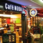 カフェ ノボール - 外観