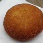 カフェ ベルベ - 激辛カレーパン
