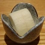 Dainingurumusushi - 山芋