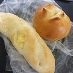 パンの家 ラ・ママン -