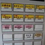 28898458 - 【再訪】券売機(2014.06)