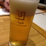 28899914 - 生ビール