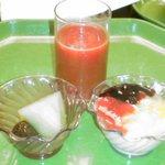 2890185 - 朝食1日目