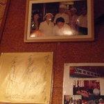 サイゴン・レストラン - 祝☆20周年♪あの彦磨呂さんも来店したことがあるそうです。
