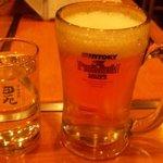 諸国味めぐり RYO - ビール&焼酎