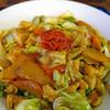 ジャスミン - 料理写真:チキンカレー