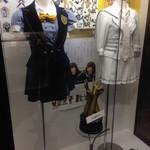 IWA - 記念館ばりの展示物