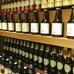 ウィッフィ - クラフトビール&世界のビール