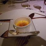 ジョルジュ マルソー - 前菜のブリュレ