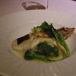 ジョルジュ マルソー - 唐津産鮮魚のグリル