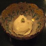 たつむら - 嶺岡豆腐。