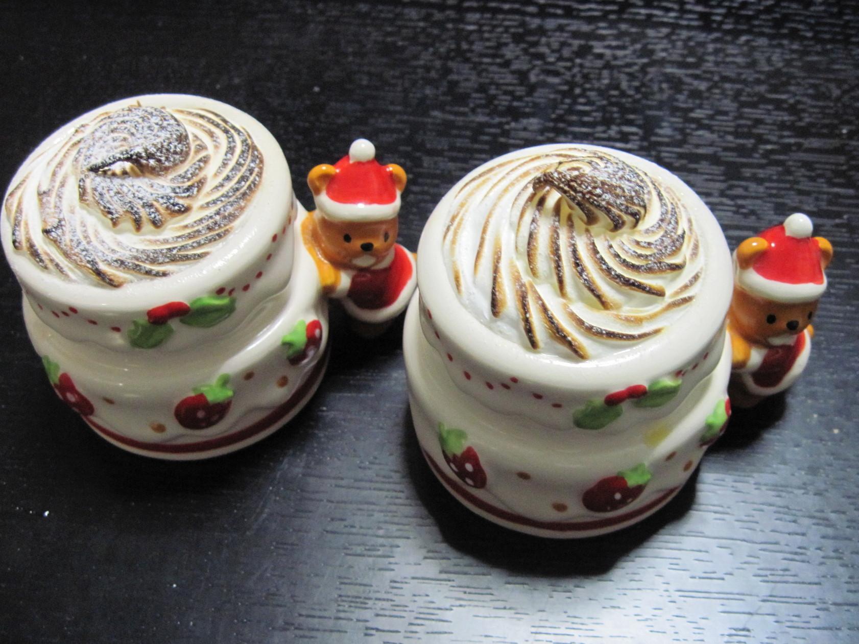 仏蘭西菓子 タンプルタン