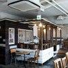 A to Z cafe - 内観写真:想いの込められた様々なテーブル席
