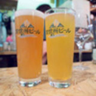 樽生クラフトビール全7種!