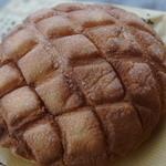 浅草 花月堂 - 元祖ジャンボメロンパン