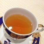 トゥ・ラ・ジョア - 紅茶ではありません