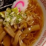 全国ラーメン党 - 木久蔵ラーメン