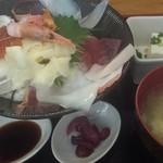 28920556 - 海鮮丼