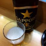 にしの - 大ビン430円