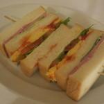 28923418 - 特製サンドイッチ