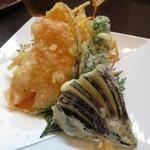 日本料理 ひさの - 天ぷら
