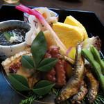 日本料理 ひさの - 八寸?