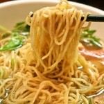 松阪牛麺 - 松坂牛麺(全粒粉の麺)
