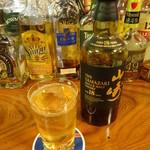 28927493 - 良いウイスキーで作ったハイボールは美味しいょ。。。!(^^)!