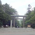 レストラン・モリエール - 北1条宮の沢通の反対側には北海道神宮